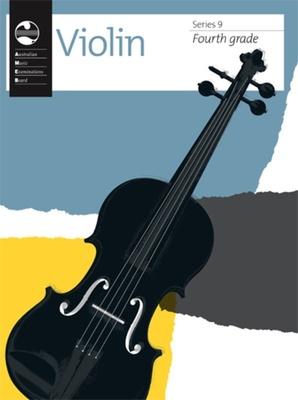 Ameb Violin Gr 4 Series 9