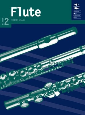 Ameb Flute Gr 3 Series 2