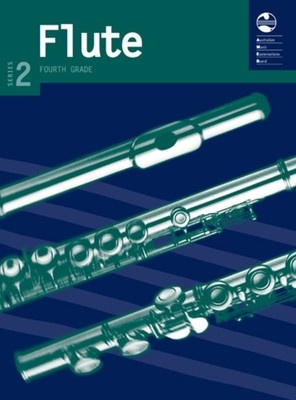 Ameb Flute Gr 4 Series 2