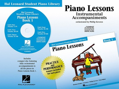 Hlspl Lessons 1 CD