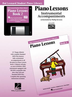 Hlspl Lessons 2 Midi