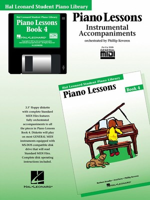 Hlspl Lessons 4 Midi