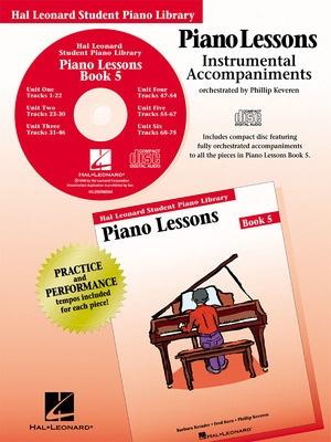 Hlspl Lessons 5 CD