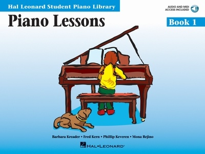 Hlspl Lessons Bk 1 Bk/cd