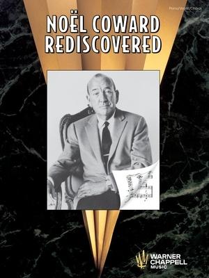 Noel Coward Rediscovered Pvg
