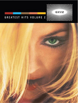 Madonna Greatest Hits Volume 2 Pvg