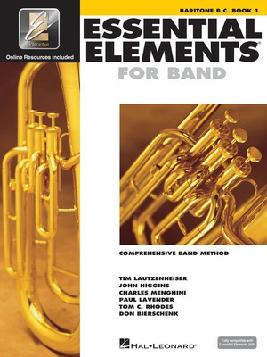 Essential Elements For Band Bk 1 Bar Bc Eei