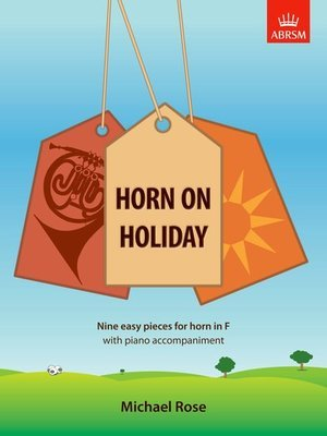 Horn On Holiday Fhn Pno