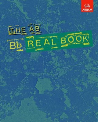 A B Real Book 100 Tunes B Flat Edition