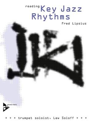 Reading Key Jazz Rhythms Trumpet BK/CD