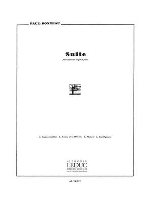 Suite For Cornet