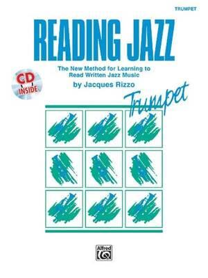 Reading Jazz Trumpet BK/CD