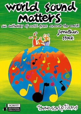 World Sound Matters Transcriptions