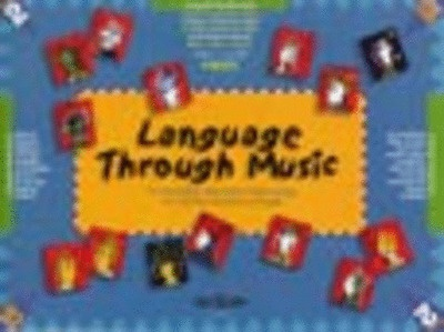 Language Through Music Bk 2 BK/CD