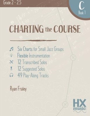Charting The Course C Book 1