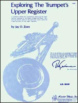 Exploring Trumpets Upper Register