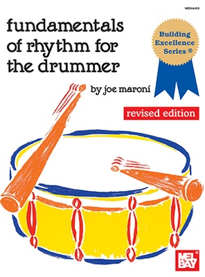 Fundamentals Of Rhythmn For The Drummer