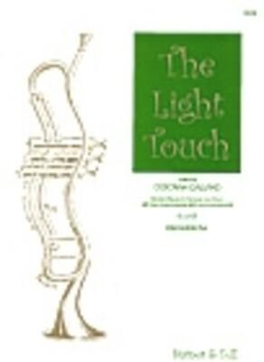 Light Touch Ed Calland Bk 2 Tpt/pno